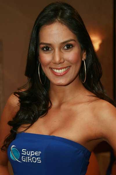 Hot Celebrity Bodies: Maria Catalina Robayo Vargas