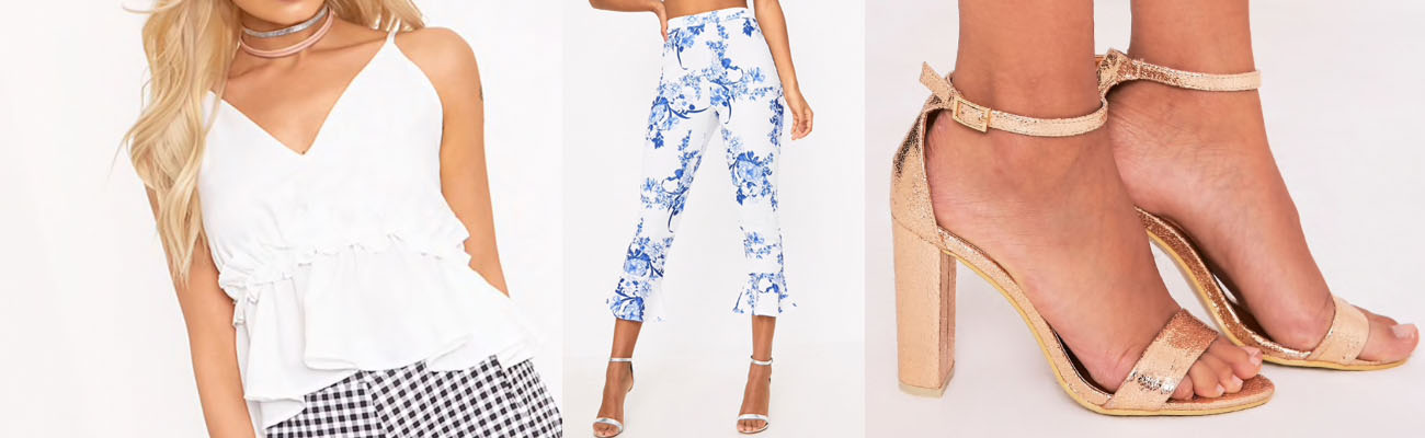 Wednesday Wishlist Pretty Little Thing Outfit 4