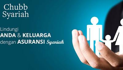 Akses Layanan Asuransi Syariah Bisnis Secara Online