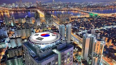 Bisnis Kekinian Korea Selatan