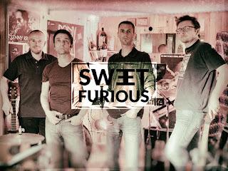 Sweet Furious