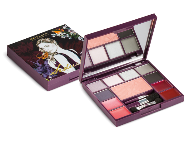Jual Make up Palette Oriflame