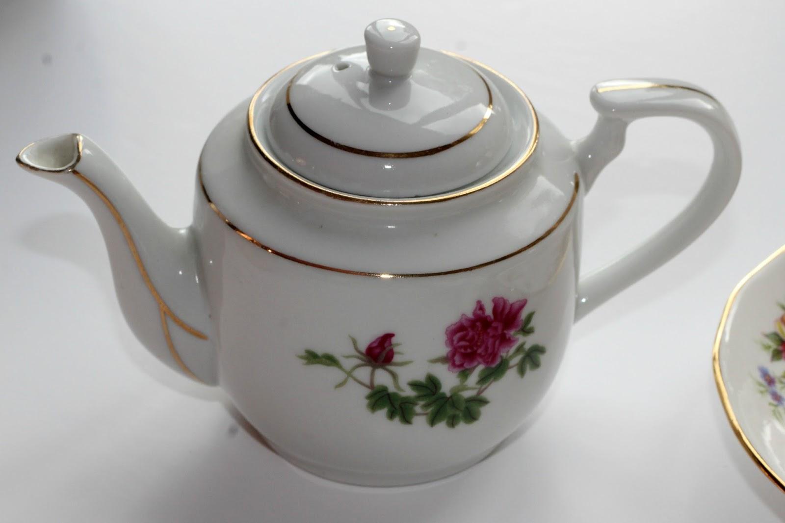 mini-teapot