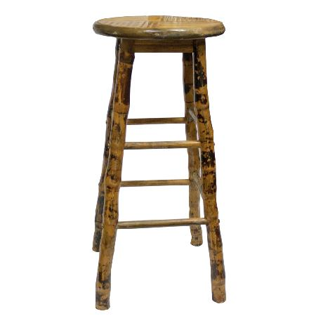 Bamboo Bar Stools ~ Bamboo Craft Photo