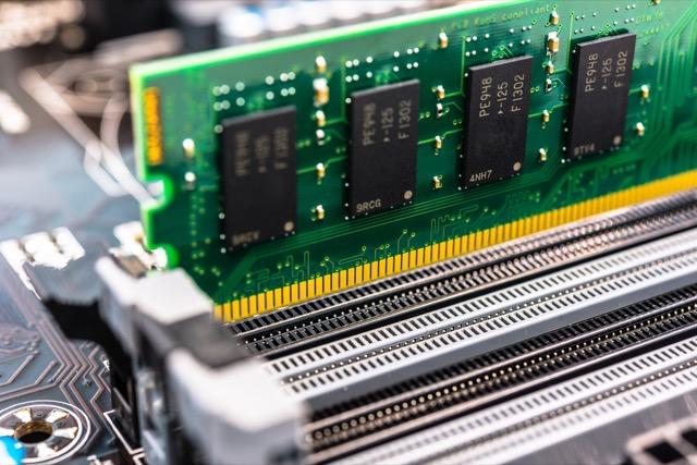 What is RAM - Random Access Memory