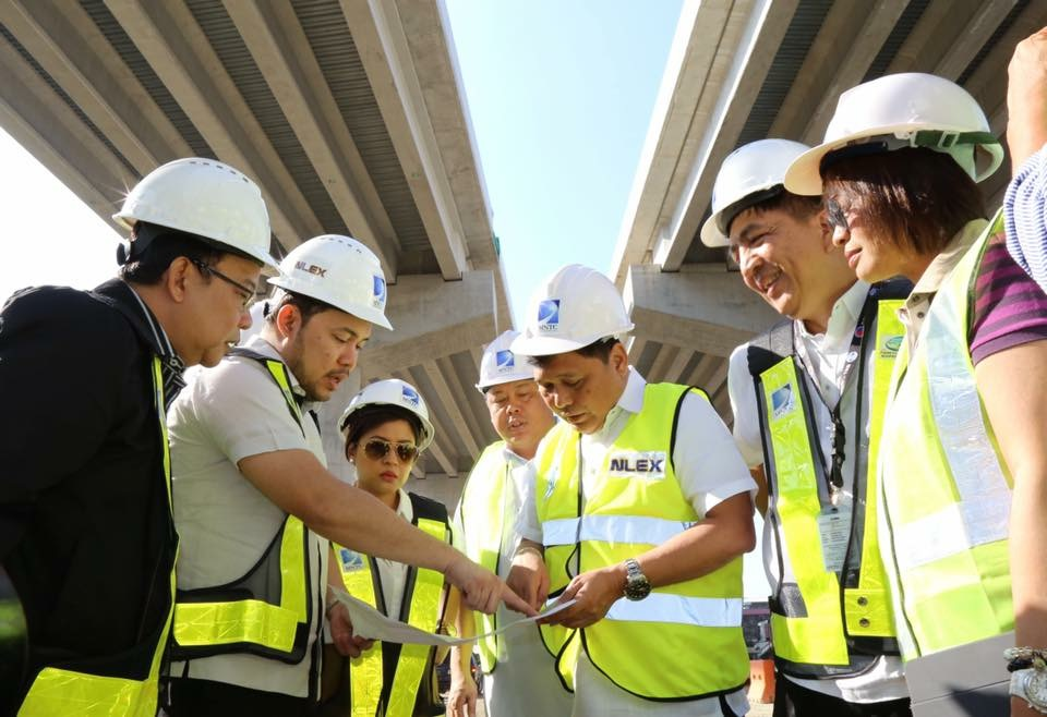 Duterte's Build, Build, Build infrastructure program
