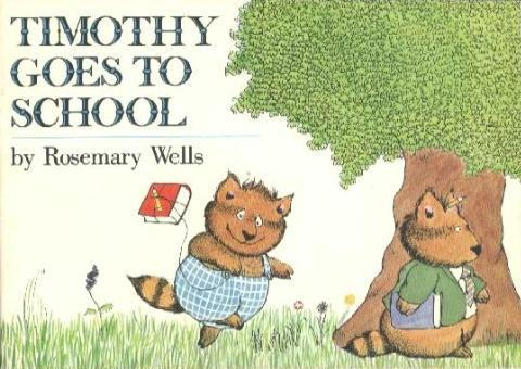 Image result for timothy goes to school