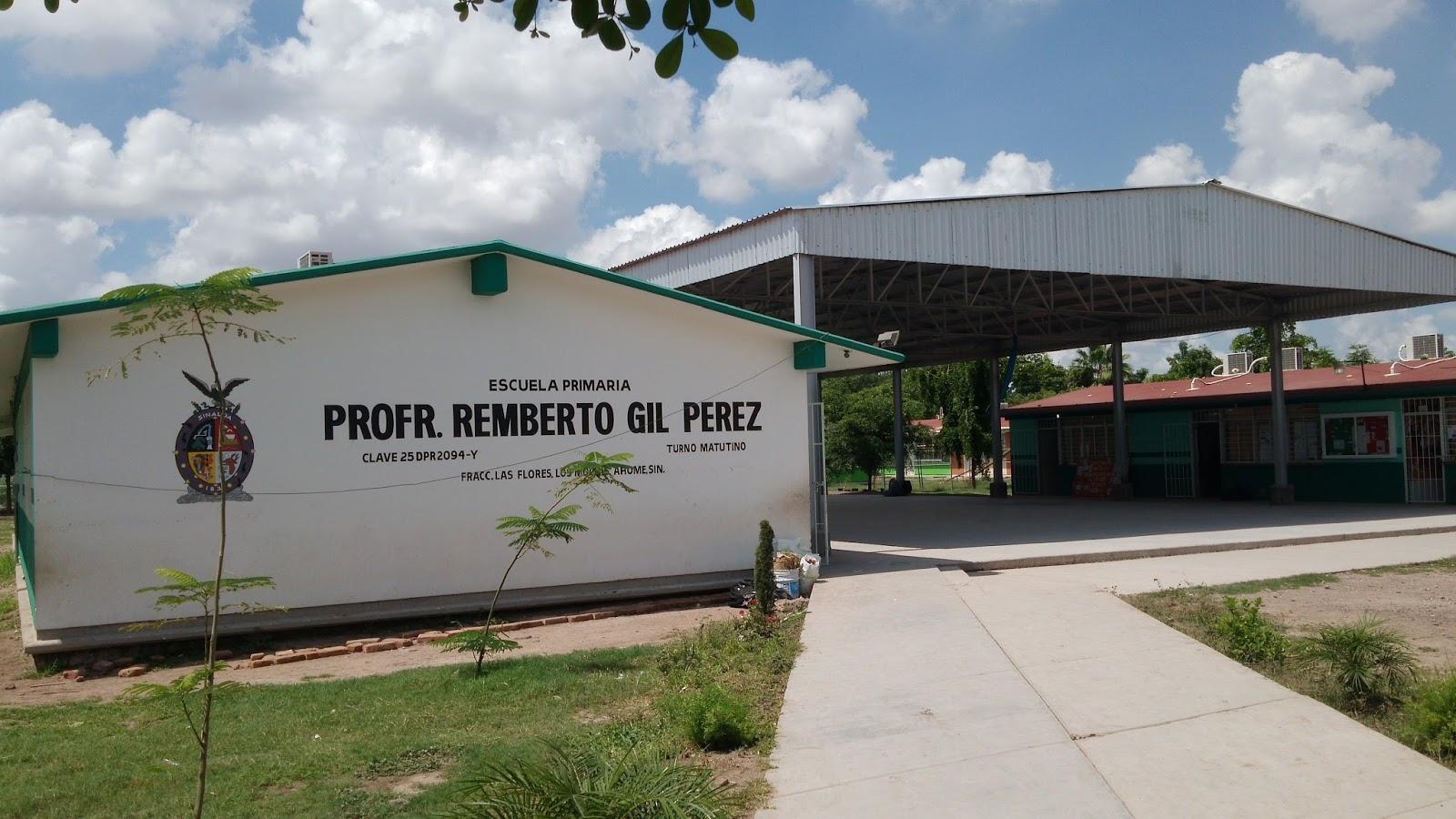 Image result for fotos del remberto gil pérez