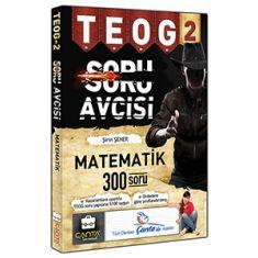 Çanta 8.Sınıf TEOG 2 Matematik Soru Avcısı (2016)