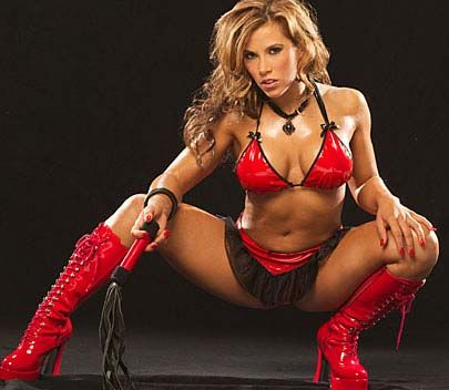 Was and wwe mickie james sex me!