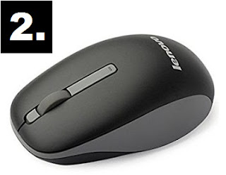 top 5 wireless mouse under 1000 rs
