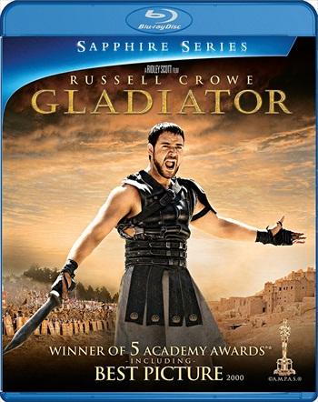 Gladiator 2000 Dual Audio Hindi 720p BluRay 990mb