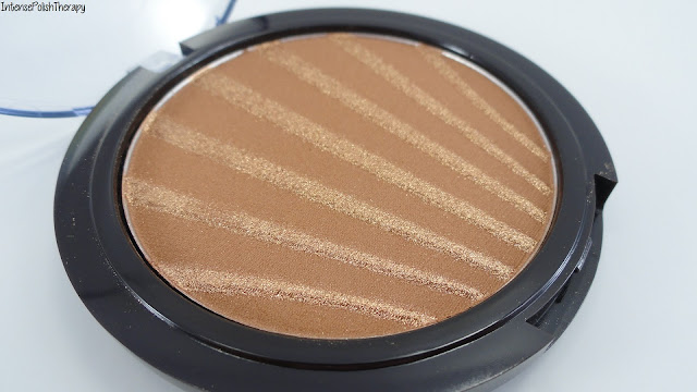 Maui Bliss Sunset Glow Face Bronzer