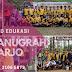 Outbound Edukasi SMP Anugrah Sidoarjo