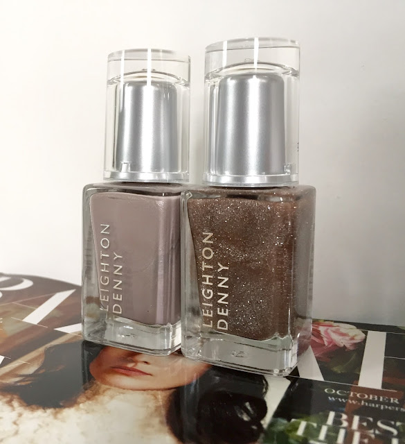 Leighton Denny 'It's an Honour' and 'Gold Save the Queen'