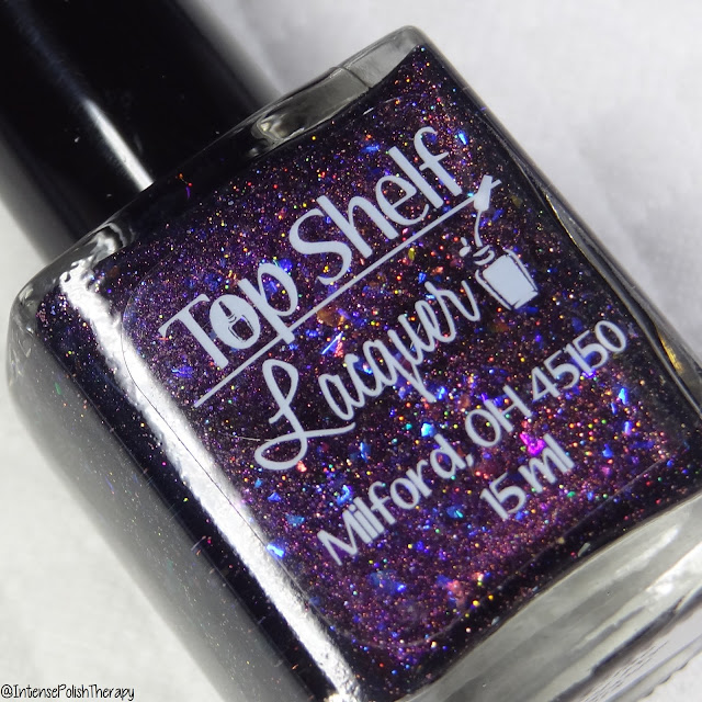 Top Shelf Lacquer Madge The Queen Of Pop | Polish Pickup November 2018