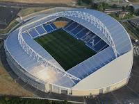 stadion-stadion liga inggris musim 2018/2019