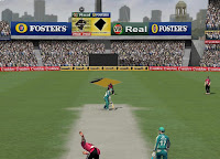 Big Bash League Mini-Patch Gameplay Screenshot 2