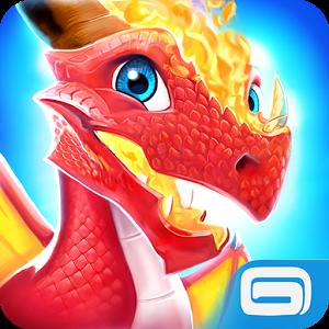 Mod Game Dragon Mania Legends Apk