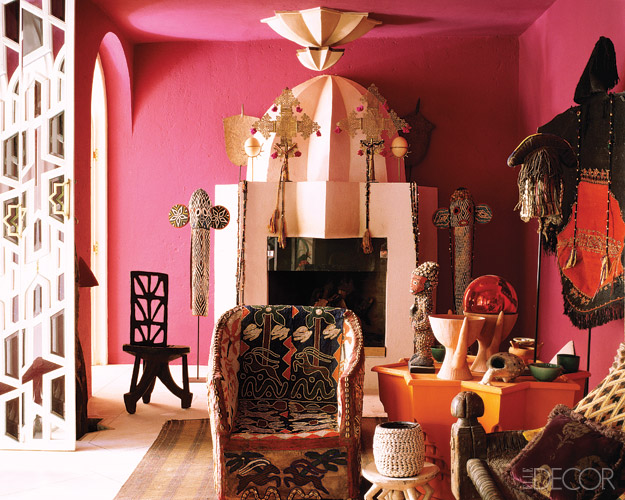 After Furniture You Ll Likely Want To Focus On The Color Palette For This Style Fortunately There Is No Set Home Decor