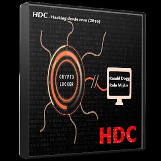 HDC - Hacking desde cero (2016)