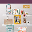 Stampin' UP! - Sale-A-Bration 2016 - Occasions Catalog 2016 - Now available