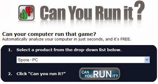 Can Your Run It