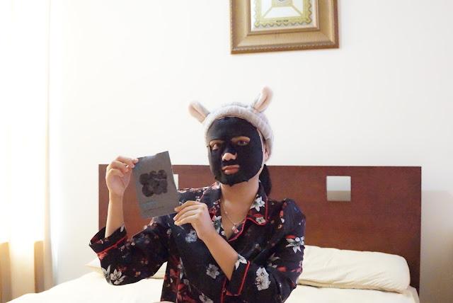 holika holika pure essence mask sheet