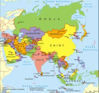 Limeryki I Inne Wierszyki Stolice Azji Cz1