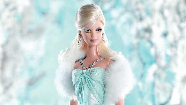 latest barbie pictures