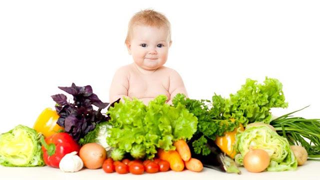 غذاء طفلك الصحى