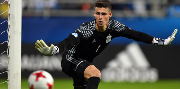 Madrid claimed almost Get Kepa Arrizabalaga