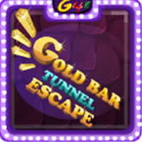 Games4Escape Gold Bar Tun…