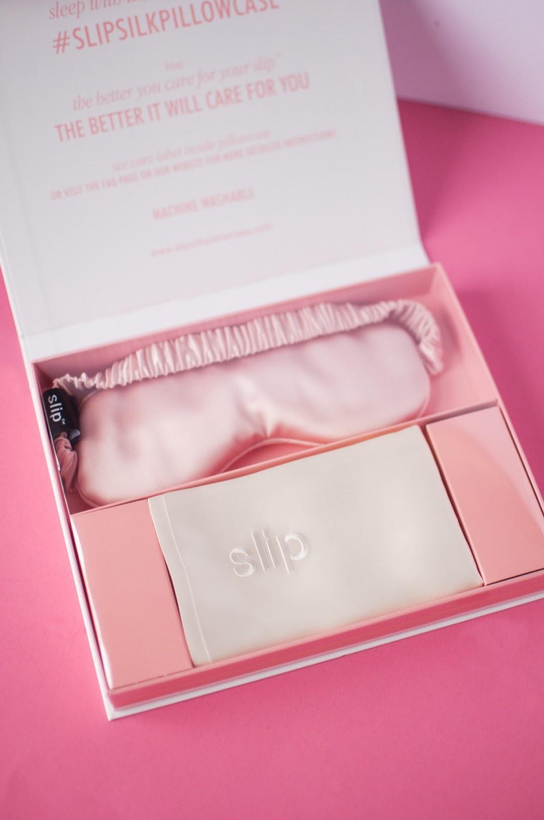 slip silk beauty collection review, slip silk worth the hype, slip silk worth the price, slip gift set