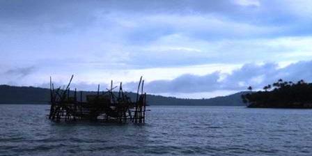pulau randayan di kalimantan barat pulau randayan singkawang kalimantan barat wisata pulau randayan kalimantan barat biaya pulau randayan