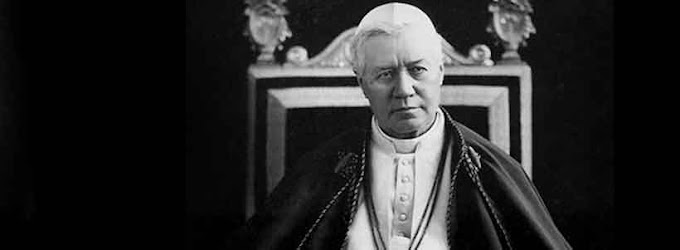 The Pope on Macedonia - Interview with Pius X 1904
