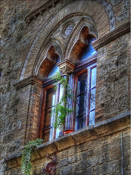 Dorill - San Gimignano