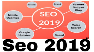 Seo 2019, 6 tips to rank your website on first page.