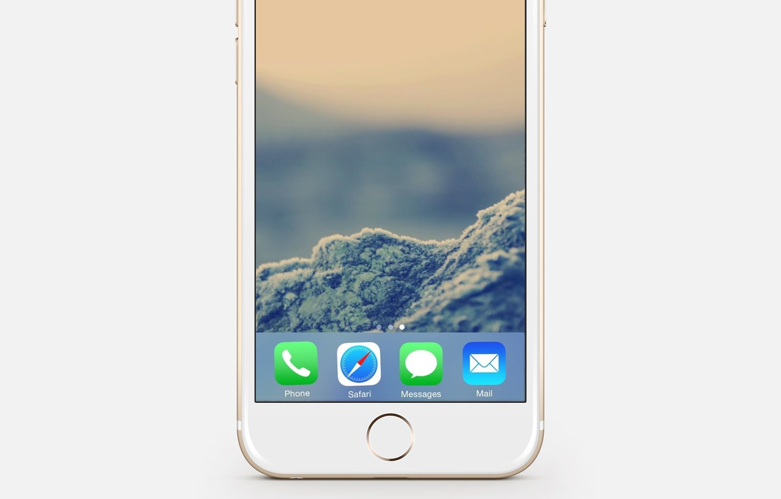 how to hide iPhone apps from home screen