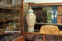 batik tanah liek citra monalisa