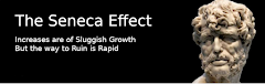 The Seneca Effect: the New blog by Ugo Bardi