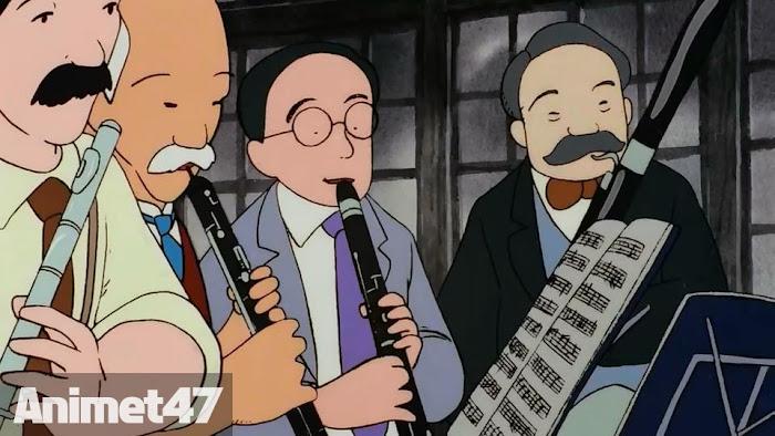 Ảnh trong phim Người Chơi Đàn Cello -Gauche the Cellist 2