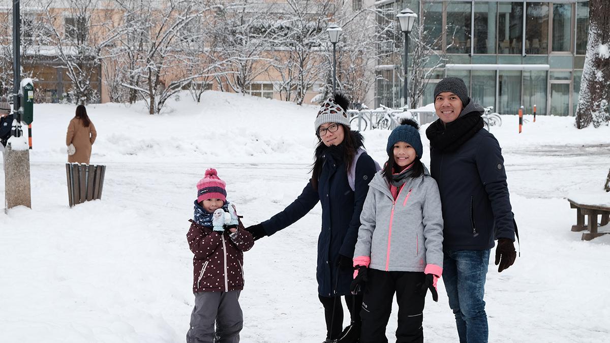 filipino nurses family in germany triple win project story