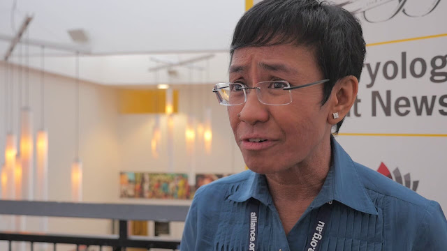 Image result for images for maria ressa