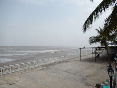 Daman Sea Beach