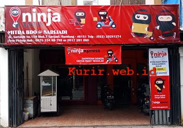 Alamat Agen Ninja Xpress Di Bandung