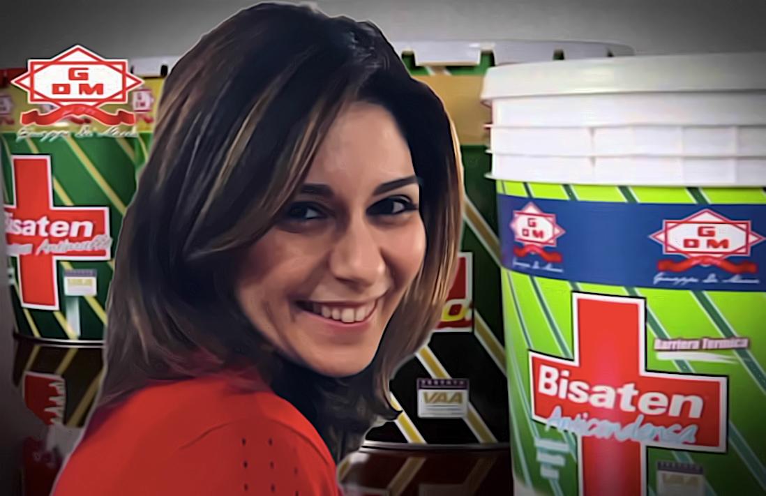 Intervista a Melania Di Maria, responsabile acquisti del Colorificio Giuseppe Di Maria SpA