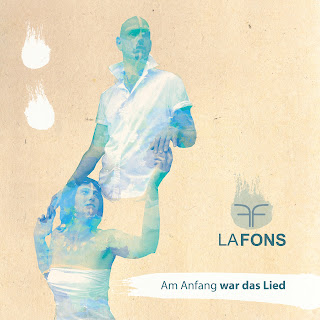 LA FONS CD COVER