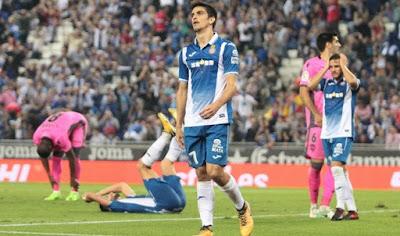 مشاهدة مباراة اسبانيول وليفانتي بث مباشر بتاريخ 20 / 06/ 2020 الدوري الاسباني