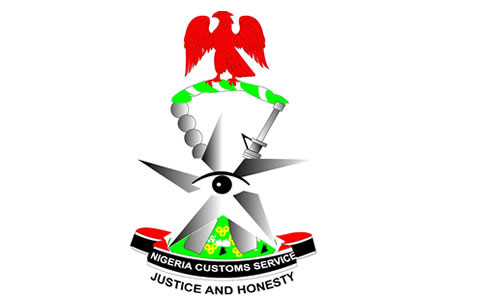 Customs seize 750 bags of rice in Kwara